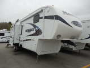 Used 2010 Keystone Mountaineer 347THT Fifth Wheel For Sale