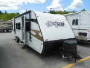 Used 2010 Crossroads SLINGSHOT G-27 Travel Trailer For Sale