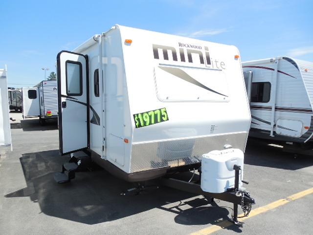 2013 Rockwood Rv MINI LITE