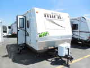 Used 2013 Rockwood Rv MINI LITE 2104S Travel Trailer For Sale