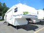 Used 2004 Keystone Cougar 285RLS Fifth Wheel For Sale