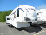 Used 2011 Forest River Wildcat 31TS Fifth Wheel For Sale