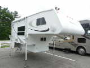 Used 2010 Palomino Maverick M-8801 Truck Camper For Sale