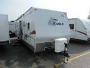 Used 2007 Jayco Eagle 328RLS Travel Trailer For Sale