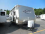 Used 2014 Crossroads Zinger 260BH Travel Trailer For Sale