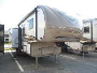 New 2015 Crossroads CRUISER AIRE 29RS Fifth Wheel For Sale