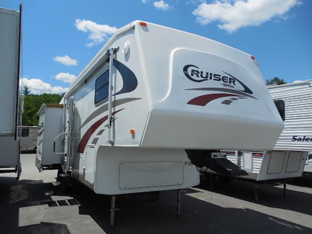 New 2006 Crossroads Cruiser 295CK Fifth Wheel For Sale