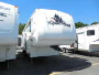 Used 2006 Pilgrim Open Road 394RD 4S-5 Fifth Wheel For Sale