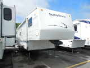 Used 2005 Sunnybrook Solanta 3150 Fifth Wheel For Sale