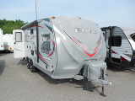 Used 2012 Heartland EDGE M192 Travel Trailer For Sale