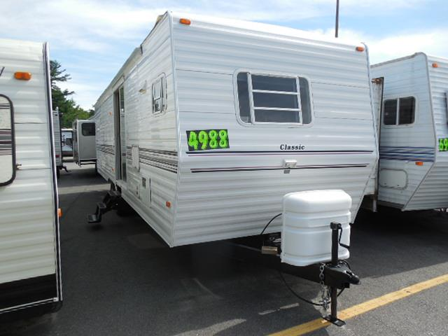 New 1998 Dutchmen Dutchmen 33FKDS Travel Trailer For Sale
