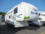 Used 2006 Forest River Sierra 325BH Fifth Wheel For Sale
