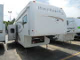 Used 2005 NuWa Hitchhiker 34.5 RLTG Fifth Wheel For Sale