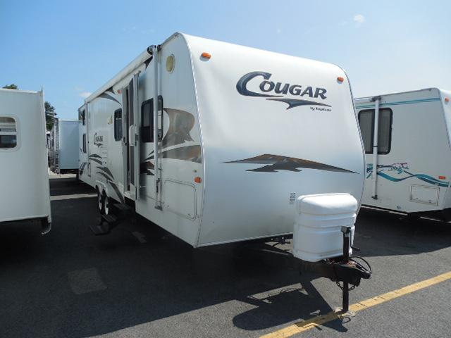 New 2006 Keystone Cougar 301BHS Fifth Wheel For Sale