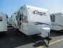 Used 2006 Keystone Cougar 301BHS Fifth Wheel For Sale
