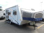 Used 2006 K-Z RV Coyote 20C Hybrid Travel Trailer For Sale