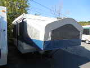 Used 2009 Forest River Flagstaff 227 Pop Up For Sale