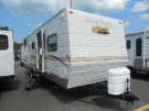 Used 2007 Sunnybrook Sunset Creek 269BH Travel Trailer For Sale