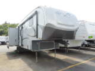 Used 2009 OPEN RANGE OPEN RANGE 337RLS Fifth Wheel For Sale
