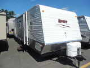 Used 2010 Dutchmen Sport 29Q Travel Trailer For Sale
