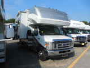Used 2008 Fleetwood Jamboree 30H Class C For Sale