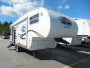 Used 2007 Keystone Sprinter 252 Fifth Wheel For Sale