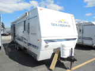 Used 2006 Fleetwood Wilderness 260RLS Travel Trailer For Sale