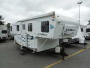 Used 2008 Trailmanor Trailmanor 2619 Travel Trailer For Sale
