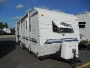 Used 2005 Sunline Solaris 2499 Travel Trailer For Sale