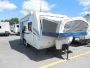 Used 2009 Starcraft Travel Star RB197 Hybrid Travel Trailer For Sale