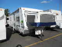 Used 2006 Forest River Wildwood 25EX Travel Trailer For Sale