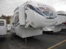 Used 2012 Heartland ELK RIDGE 29BHCKJ Fifth Wheel For Sale