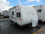 Used 2007 Forest River Fun Finder 189FRB Travel Trailer For Sale