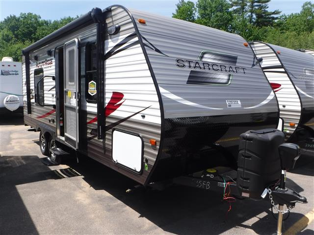 New 2016 Starcraft AUTUMN RIDGE 235FB Travel Trailer For Sale