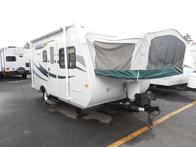 New 2010 Starcraft Starcraft 175 Hybrid Travel Trailer For Sale