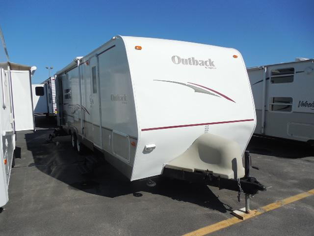 New 2006 Keystone Outback 27RSDS Travel Trailer For Sale