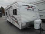 Used 2007 EXTREME Mega Lite 23 BT Travel Trailer For Sale