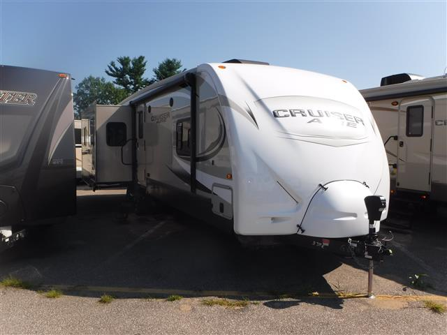 New 2016 Crossroads CRUISER AIRE 33RE Travel Trailer For Sale