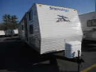Used 2010 Keystone Springdale 381QBS Travel Trailer For Sale