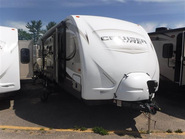 New 2016 Crossroads CRUISER AIRE 32BH Travel Trailer For Sale