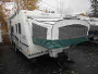 Used 2003 R-Vision Bantam B819 Hybrid Travel Trailer For Sale
