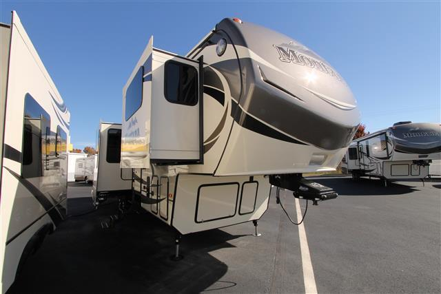 New 2015 Keystone Montana 3711FL Fifth Wheel For Sale