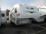 Used 2005 Fleetwood GearBox 335FS Fifth Wheel Toyhauler For Sale