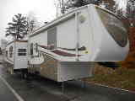 Used 2006 Gulfstream Prairie Schooner 34FMT Fifth Wheel For Sale