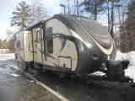 Used 2014 Keystone Premier 26RB Travel Trailer For Sale