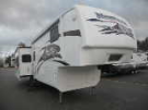Used 2009 Keystone Montana 3400RL Fifth Wheel For Sale