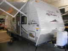 Used 2009 Jayco Jay Flight G2 32BHDS Travel Trailer For Sale