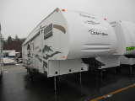 Used 2005 Coachmen Chaparral 279 Fifth Wheel For Sale