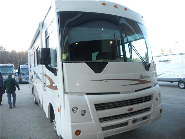 2008 Winnebago Sightseer