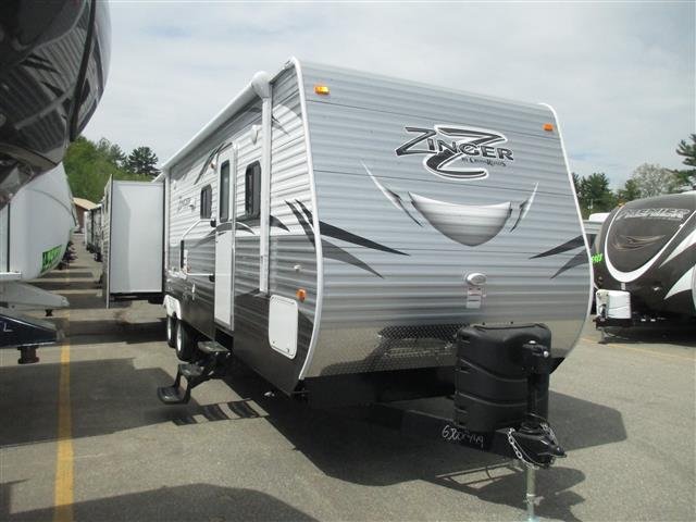 New 2016 Crossroads Zinger 32DB Travel Trailer For Sale